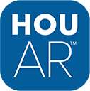 Visit Houston AR App Icon