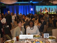 Houston Hispanic Chamber of Commerce Annual Luncheon and Business Expo